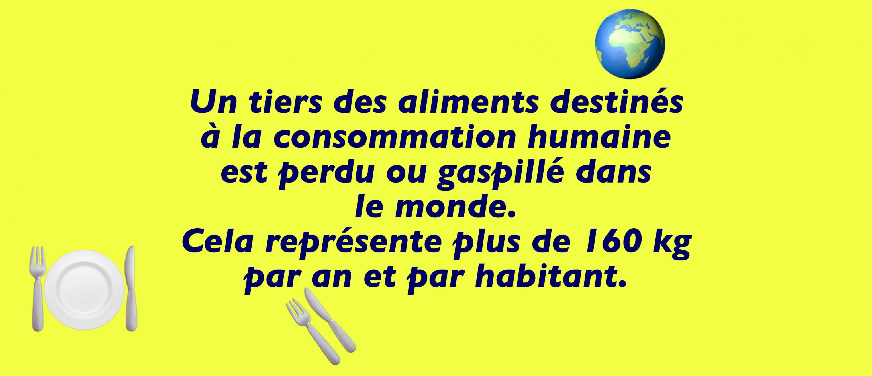 Ça Réveille : le gaspillage alimentaire | La République En Marche !