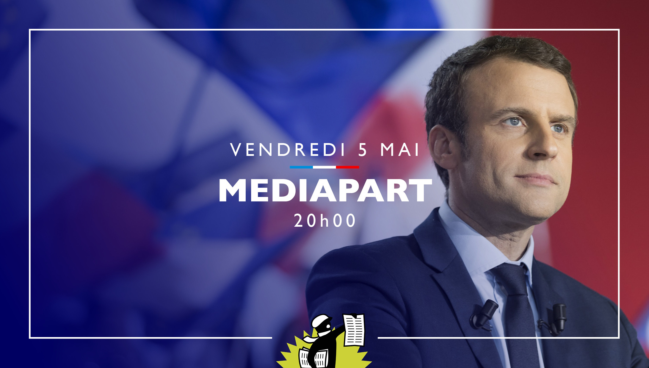 """Résultat de recherche d'images pour """"Macron Mediapart"""""""