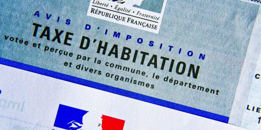Exoneration De La Taxe D Habitation 80 Des Francais Concernes