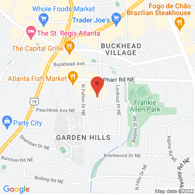2974 Grandview Ave NE, 30305 Atlanta, États-Unis