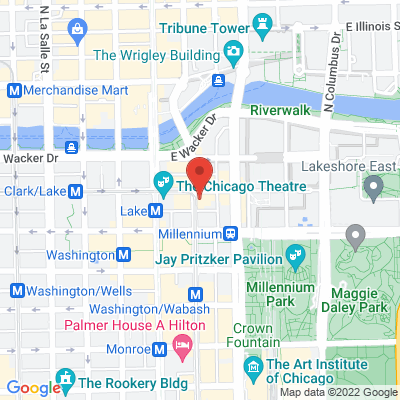 Elephant & Castle - 185 N Wabash Ave, 60601 Chicago, États-Unis