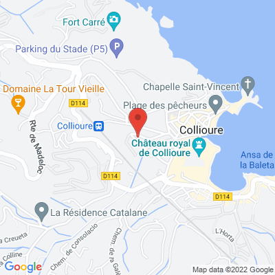 13 rue Jules Michelet, 66190 Collioure