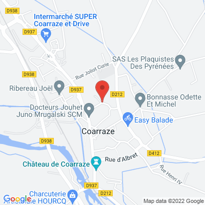 9 rue louis bathou, 64800 Coarraze