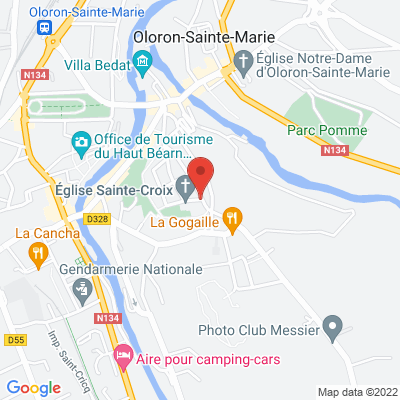 19 rue Centulle, 64400, France