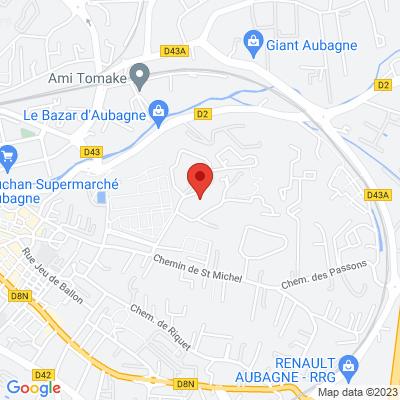 Comit pays d 39 aubagne carnoux en provence la for Salon center aubagne