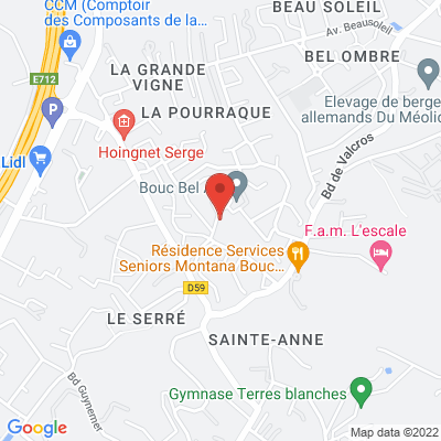 SUPER U LA GRATIANNE, 13320 Bouc-Bel-Air