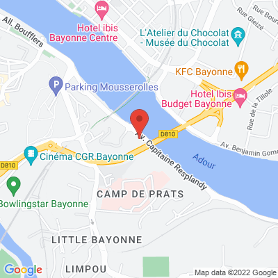 32 avenue du Capitaine Rasplandy, 64100 Bayonne