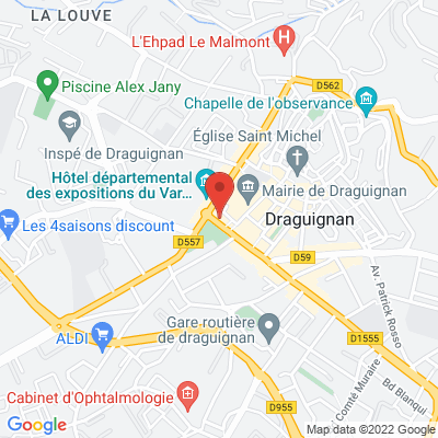 CAFE DU COMMERCE, 83300 Draguignan