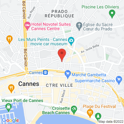 9 RUE BRAILLE, 06400 Cannes