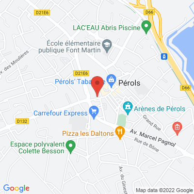 30 rue Gaston Bazille, 34470 Pérols