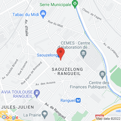 64-70 avenue Albert Bedouce, 31400 Toulouse
