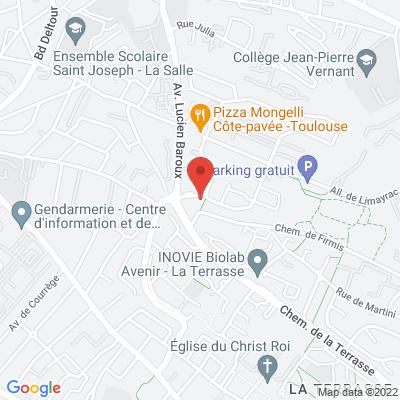 22 rue Xavier Darasse, 31400 Toulouse