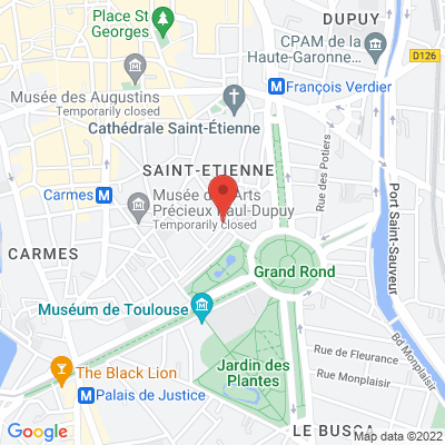 « Bar & Vous » Place Montoulieu, 31000 Toulouse