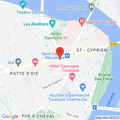 Place Roguet, 31300 Toulouse
