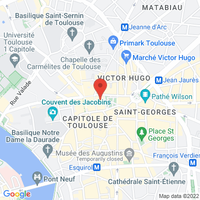 Toulouse, 31000 Toulouse