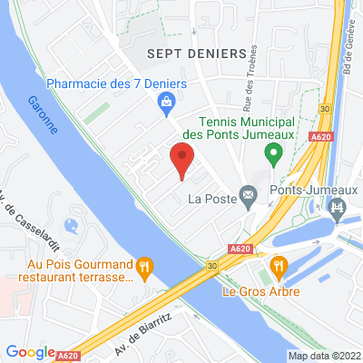 zoom, 31400 Toulouse