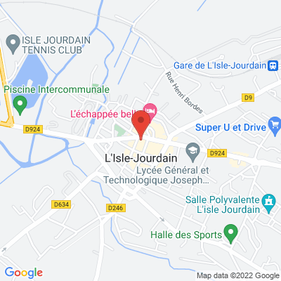 LISLES JOURDAIN, 32600 L' Isle-Jourdain