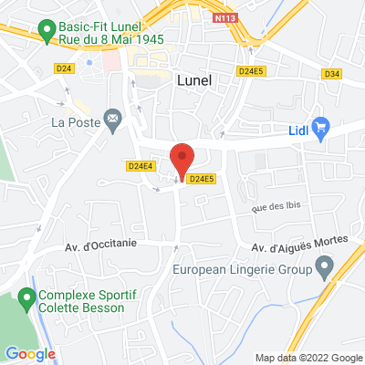 406 BOULEVARD DIDEROT, 34400 Lunel