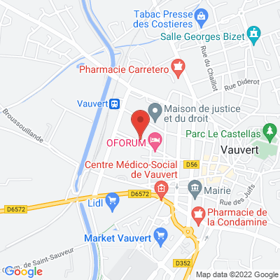 1 place paul Allier, 30600 Vauvert