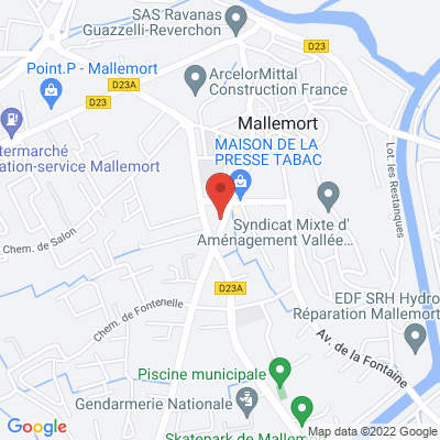 Salle Dany avenue Joliot-Curie, 13370 Mallemort
