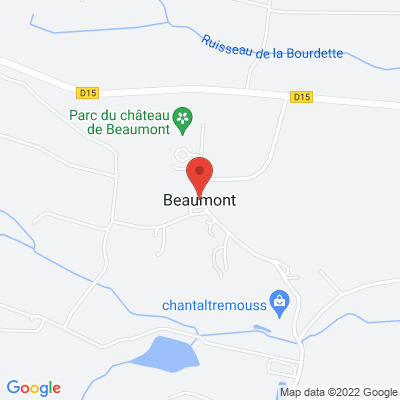 PLACE, 32100 Beaumont