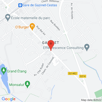Avenue Jean Moulin, 33610 Cestas
