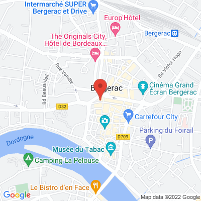 19 rue Mounet Sully, 24100 Bergerac