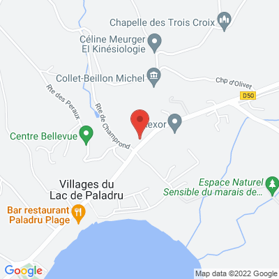 Le point bar a paladru, 38850 Paladru