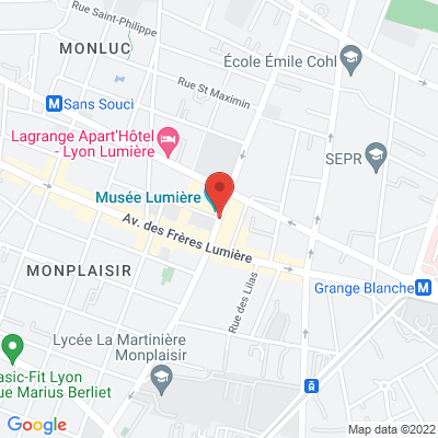 place ambroise courtois, 69008 Lyon 8e