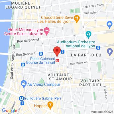 Boitage Du Bureau De Vote 302 Lyon 3e 18 04 2017 La Republique