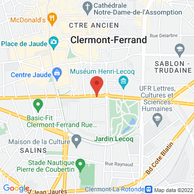 The Still Irish Bar 7 Bd Leon Malfreyt – 63000 CLERMONT-FD, 63000 Clermont-Ferrand
