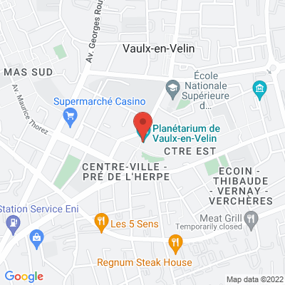 Place de la nation, 69120 Vaulx-en-Velin