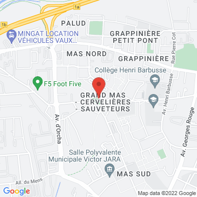 place Guy Moquet, 69120 Vaulx-en-Velin