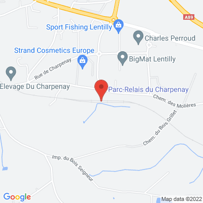 Gare de lentilly charpenay, 69210 Lentilly