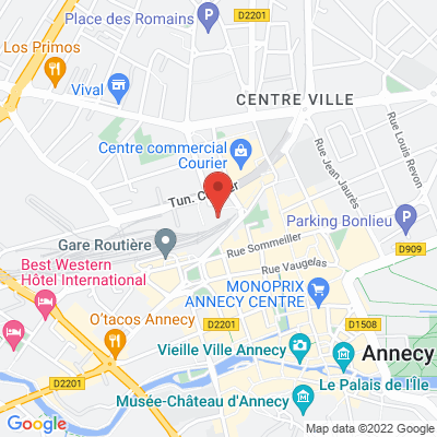 1 avenue de Bertholet - Bar du Novotel, 7400, France