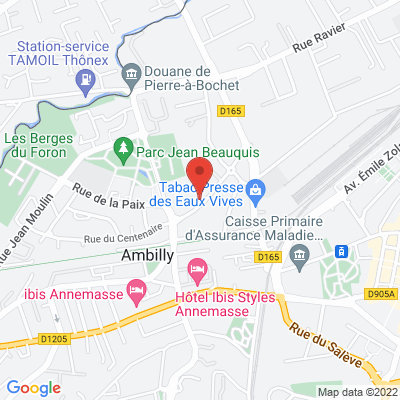 28 rue des Marronniers, 74100 Ambilly