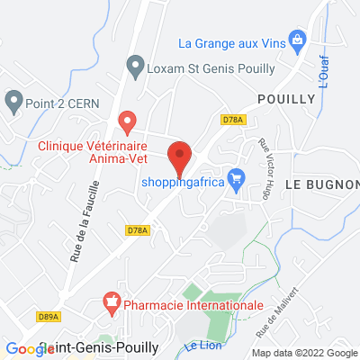 Salle Bobby Lapointe 39 rue de Pouilly, 01630 Saint-Genis-Pouilly