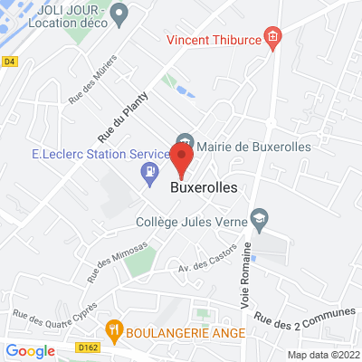 10 rue maurice ravel, 86180 Buxerolles