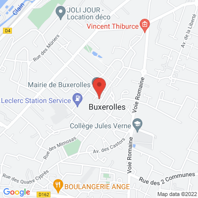 Buxerolles - Poitiers, 86000 Poitiers