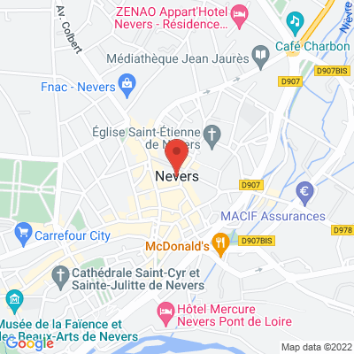 FRANCE, 58000 Nevers
