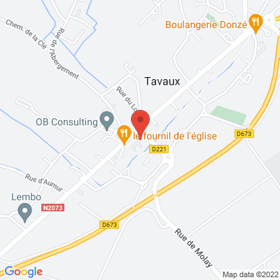 85 Rue Nationale, 39500 Tavaux