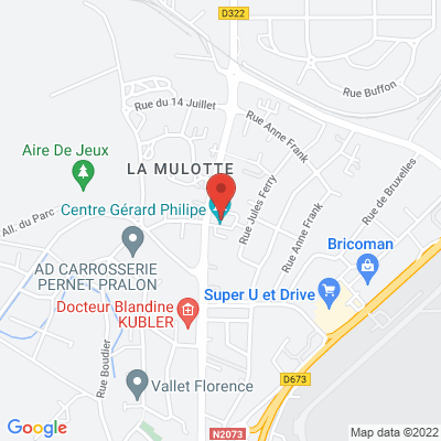 Centre Joliot Curie - Salle Gaudot rue Nationale, 39500 Tavaux