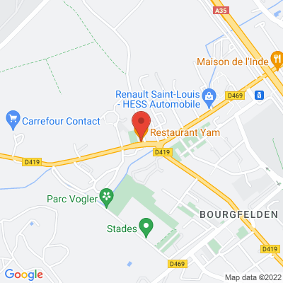 4 rue d'Altkirch, 68300 Saint-Louis