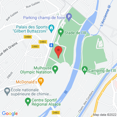 47 boulevard Charles Stoessel, 68100 Mulhouse