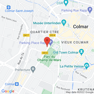 26 AVENUE DE LA REPUBLIQUE, 68000 Colmar