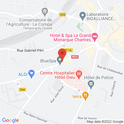 83 rue du Grand Faubourg, 28000 Chartres