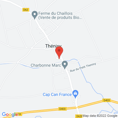 Place Mairie, 77520 Donnemarie-Dontilly