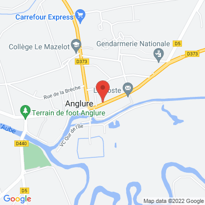 15 rue de Chalons, 51260 Anglure