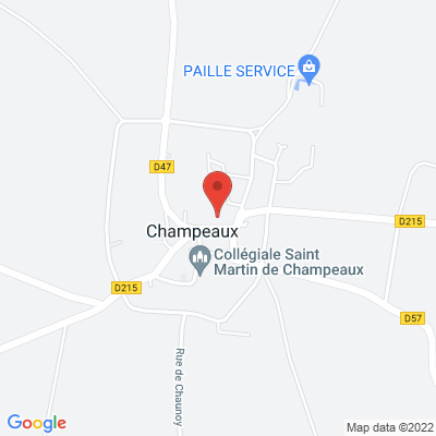 8 rue eugene chassaing, 77720 Champeaux