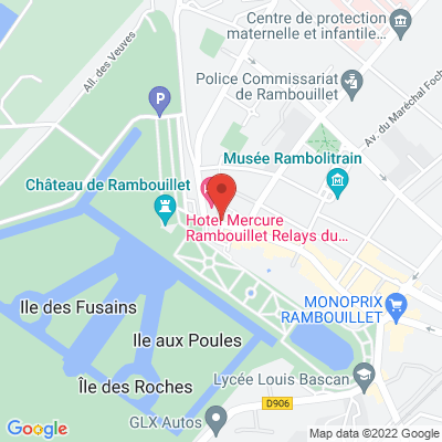 3 rue charles se Gaulle, 78120 Rambouillet